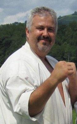 Sensei Ferrandiz - General Manager FKE