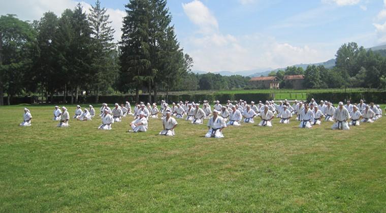 Summercamp 2011