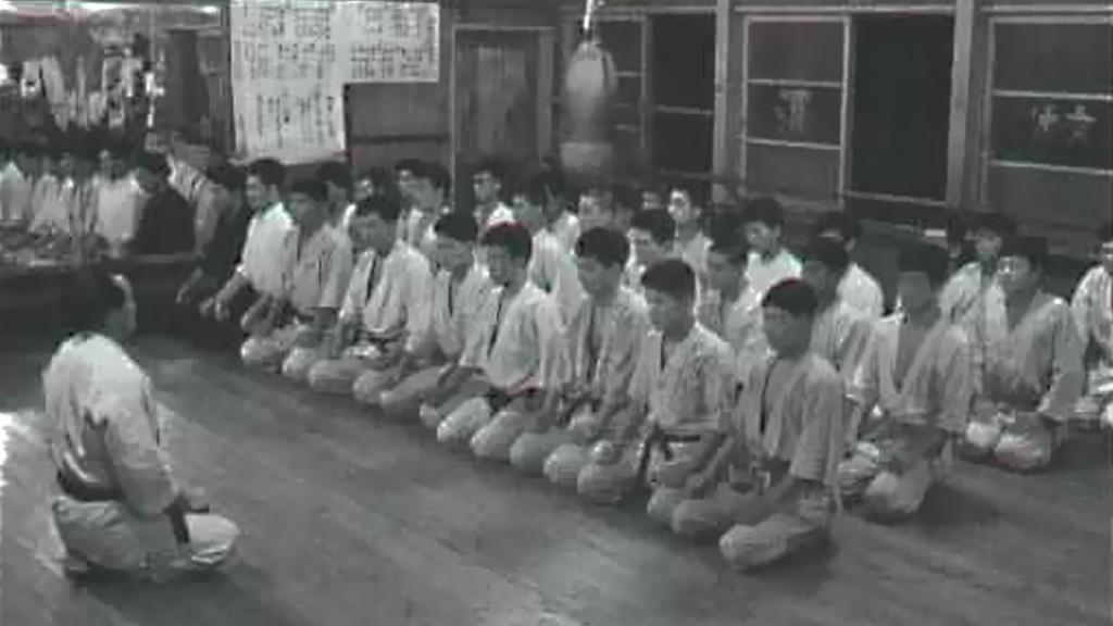 fke_first_dojo_kyokushin