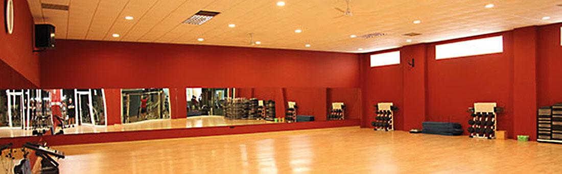 Club dojoshin gimnasio elide federaci n kyokushinkai for Gimnasio yecla